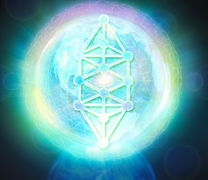 Time Shift Blog: Shifting into Second Harmonic Universe by Lisa Renee
