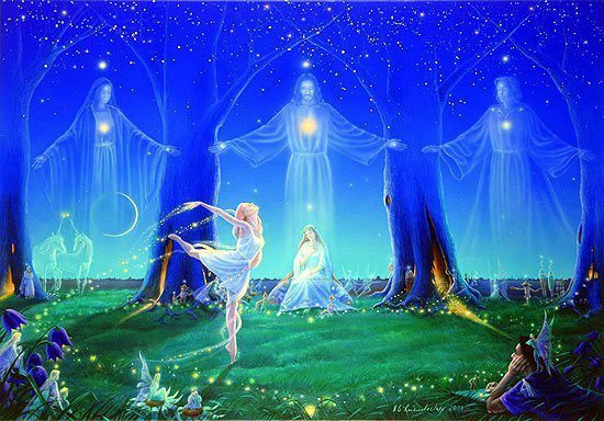You Are Never Alone by  Archangel Metatron via James Tyberonn
