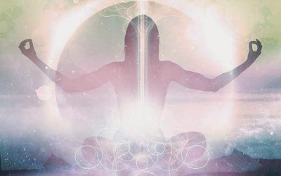 Unified Field Meditation; Galactic Version by By Council of One and Susannah Redelfs