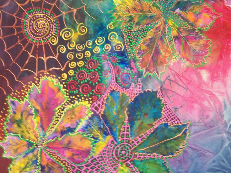 Consciously Sensing Current Energy Fields by Carolyn Thompson