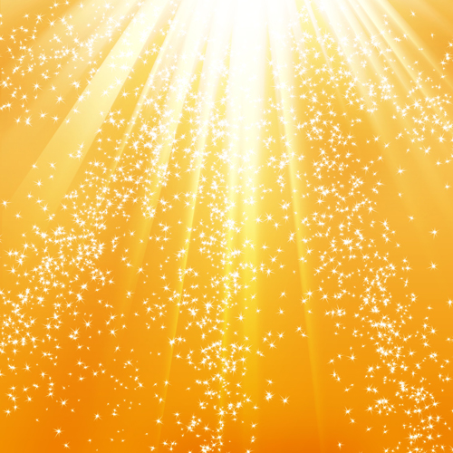 Subtle Energy Technique: Golden Light Net by Carolyn Thompson
