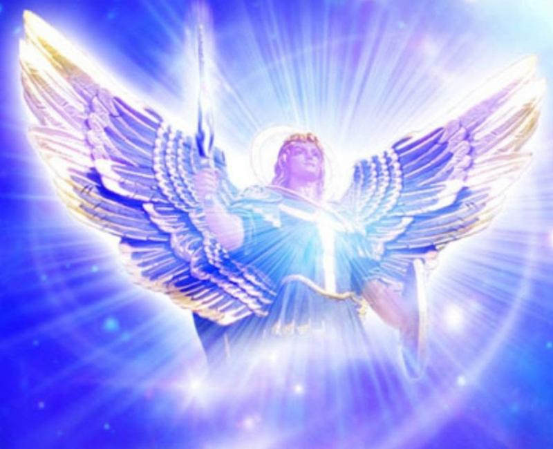 The Nature of Light; Angelics & Beings of the Light Realms by Archangel Metatron via James Tyberonn