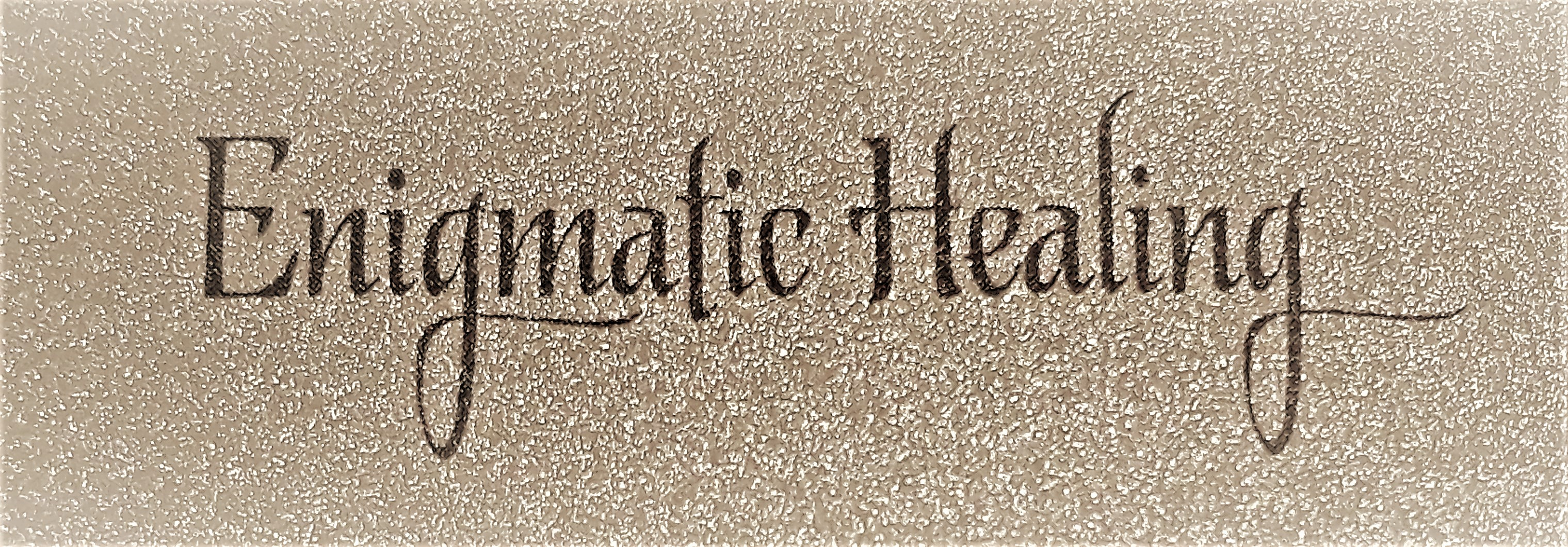 Enigmatic Healing