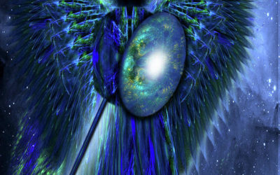 Awakening and Illumination: October 2019 to January 2020 by Archangel Michael through Celia Fenn