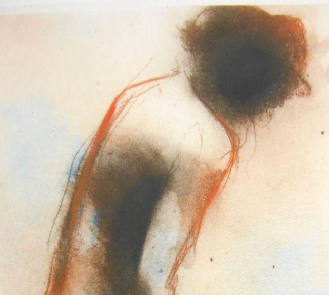 Imagine our Body as a Terrarium by Carolyn Thompson