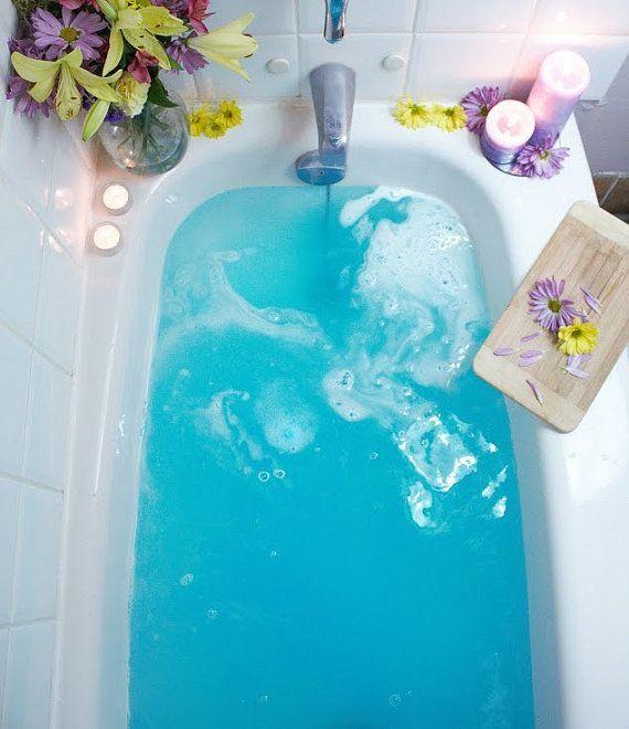 Bath Soul-lutions by Carolyn Thompson